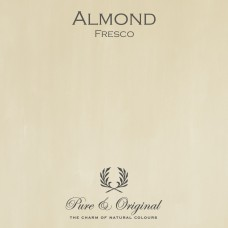 Pure & Original Almond Kalkverf