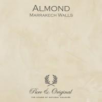 Pure & Original Almond Marrakech Walls