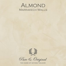 Pure & Original Almond Marrakech Walls