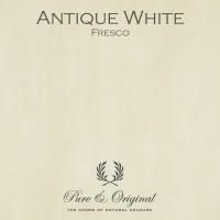 Pure & Original Antique White Kalkverf