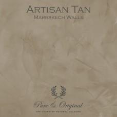 Pure & Original Artisan Tan Marrakech Walls