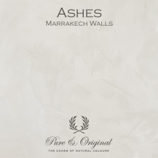 Pure & Original Ashes Marrakech Walls