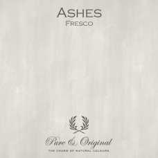 Pure & Original Ashes Kalkverf