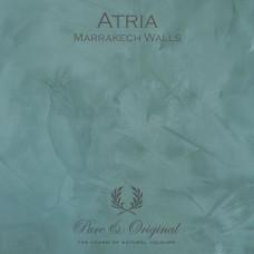 Pure & Original Atria Marrakech Walls