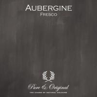 Pure & Original Aubergine Kalkverf