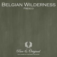 Pure & Original Belgian Wilderness Kalkverf