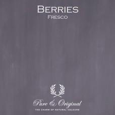 Pure & Original Berries Kalkverf