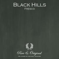 Pure & Original Black Hills Kalkverf