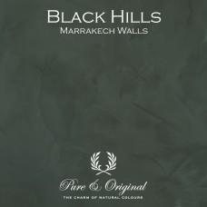 Pure & Original Black Hills Marrakech Walls