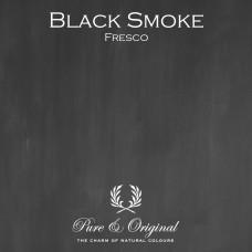 Pure & Original Black Smoke Kalkverf