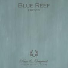 Pure & Original Blue Reef Kalkverf