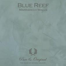 Pure & Original Blue Reef Marrakech Walls