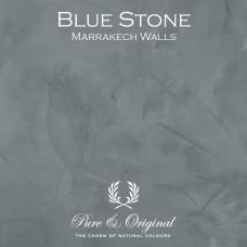 Pure & Original Blue Stone Marrakech Walls