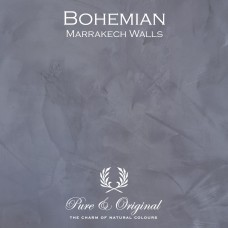 Pure & Original Bohemian Marrakech Walls