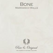 Pure & Original Bone Marrakech Walls