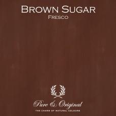 Pure & Original Brown Sugar Kalkverf