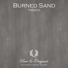 Pure & Original Burned Sand Kalkverf