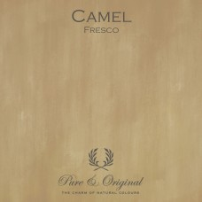 Pure & Original Camel Kalkverf