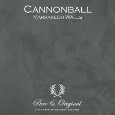 Pure & Original Cannonball Marrakech Walls
