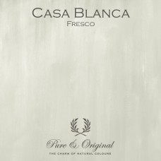 Pure & Original Casa Blanca Kalkverf