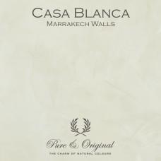 Pure & Original Casa Blanca Marrakech Walls