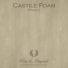 Pure & Original Castile Foam Kalkverf