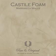 Pure & Original Castile Foam Marrakech Walls