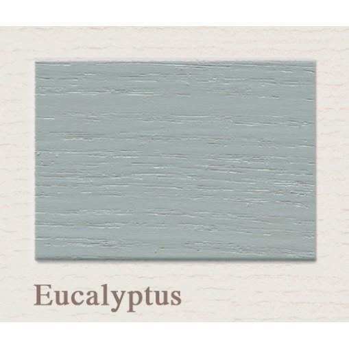 Painting the Past Outdoor Eucalyptus