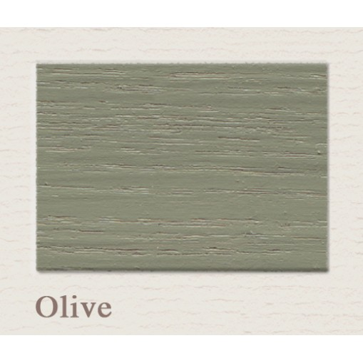 Painting the Past Outdoor Olive