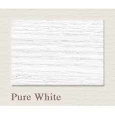 Painting the Past Outdoor Pure White