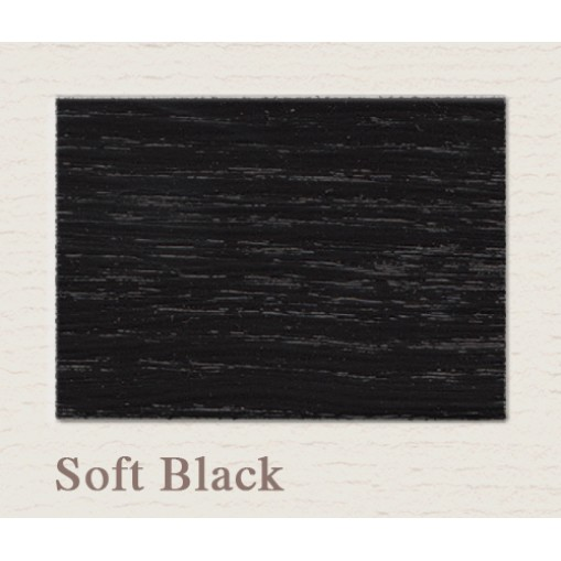 Painting the Past Outdoor Soft Black