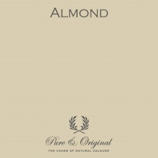 Pure & Original Almond Wallprim