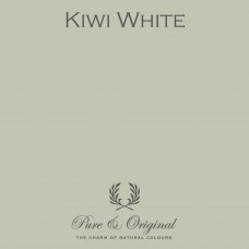 Pure & Original Kiwi White Marrakech Walls