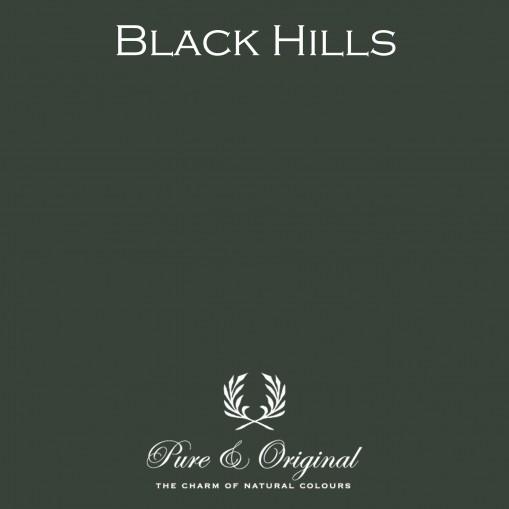 Pure & Original Black Hills Wallprim