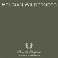 Pure & Original Belgian Wilderness Krijtverf