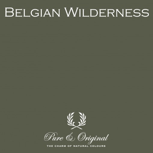 Pure & Original Belgian Wilderness Omniprim