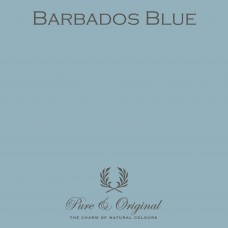 Pure & Original Barbedos Blue Marrakech Walls