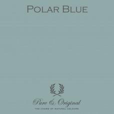 Pure & Original Polar Blue Wallprim