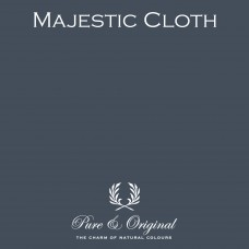 Pure & Original Majestic Cloth Marrakech Walls