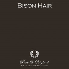 Pure & Original Bison Hair Marrakech Walls