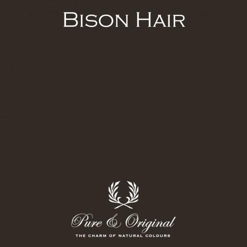 Pure & Original Bison Hair Wallprim