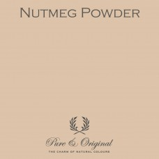 Pure & Original Nutmeg Powder Marrakech Walls
