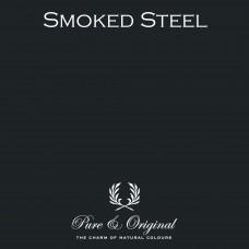 Pure & Original Smoked Steel Omniprim