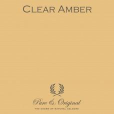 Pure & Original Clear Amber Omniprim