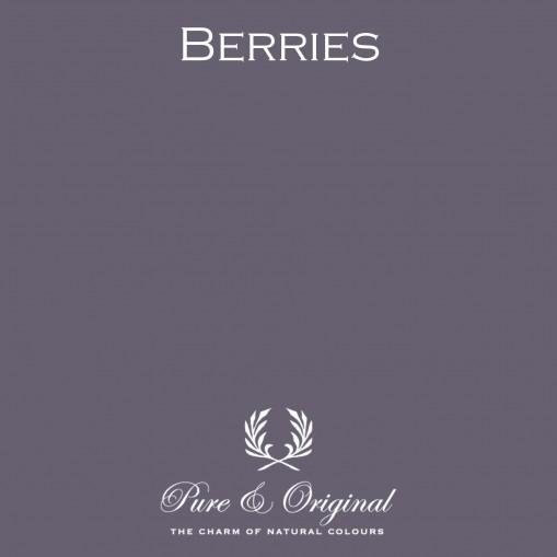 Pure & Original Berries Wallprim