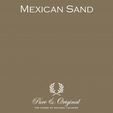 Pure & Original Mexican Sand Marrakech Walls