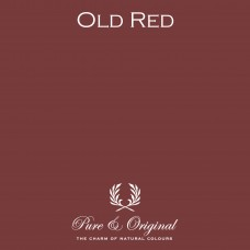 Pure & Original Old Red Omniprim