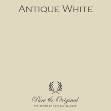 Pure & Original Antique White Krijtverf
