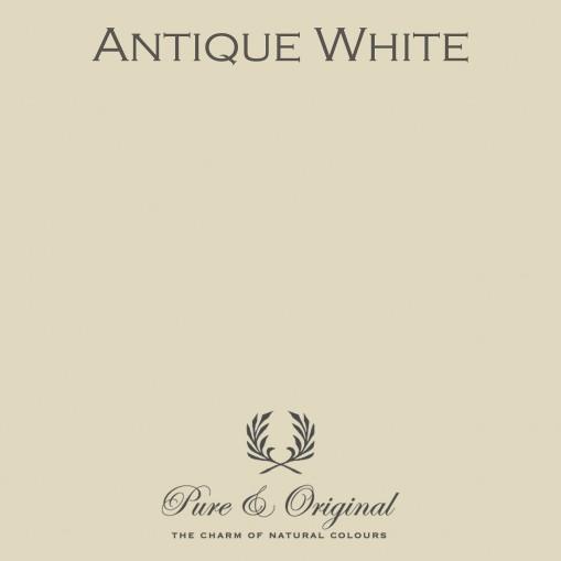 Pure & Original Antique White Omniprim