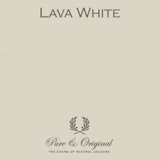 Pure & Original Lava White Marrakech Walls